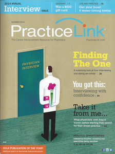 Practice link 2014 interview issue